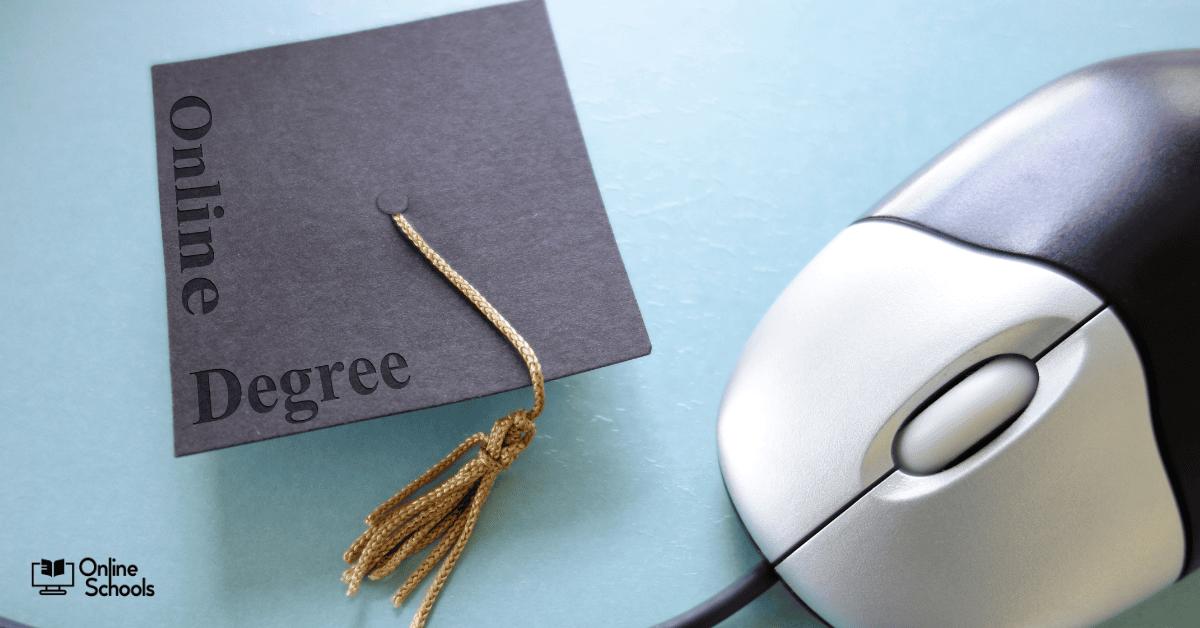 Free Online College Degree – Online Schools Near Me