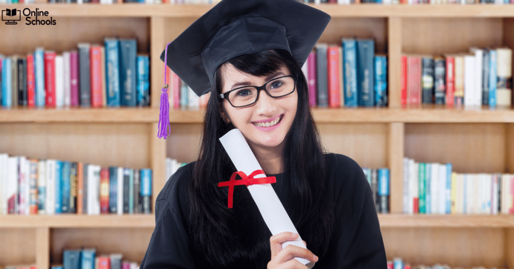 free online masters degree courses with certificates