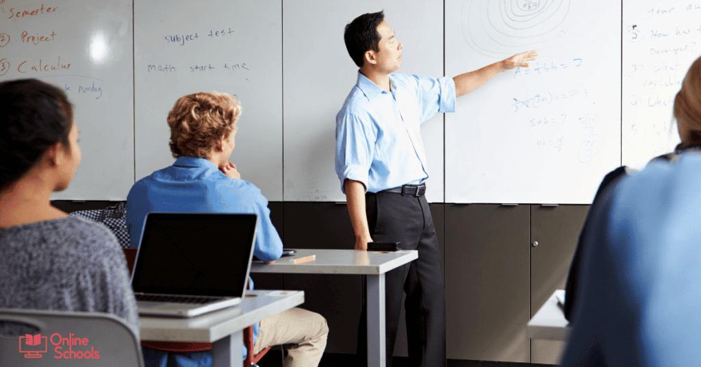 masters of accounting program rankings