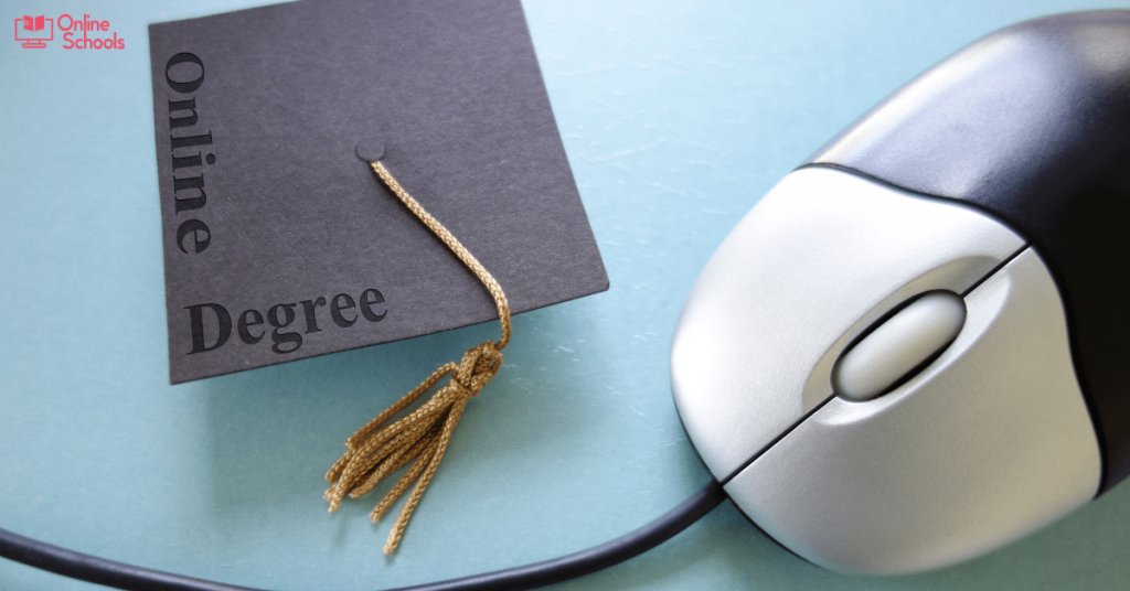 quick and easy online degrees