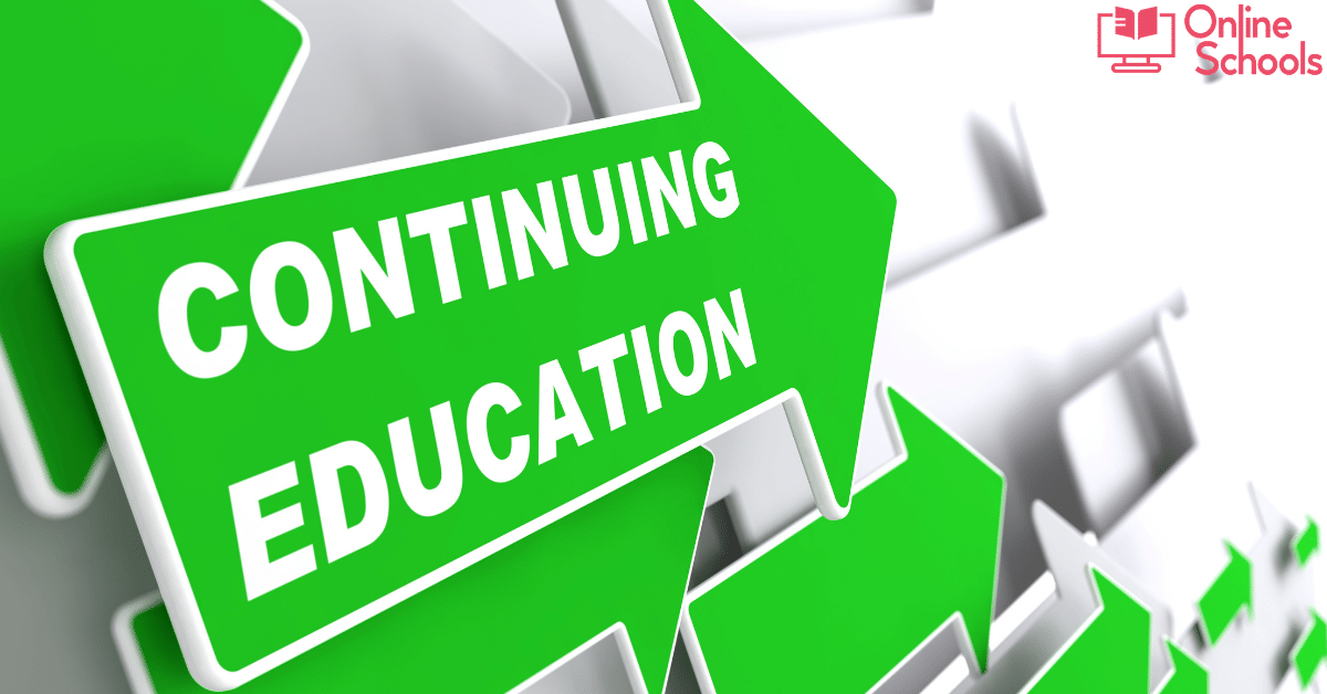 Continuing Education-Programs for Enhanced Career Opportunities