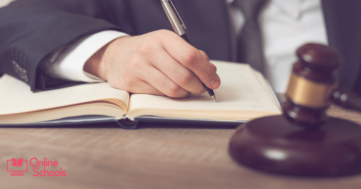 Criminal Justice Studies – Information And Advantages