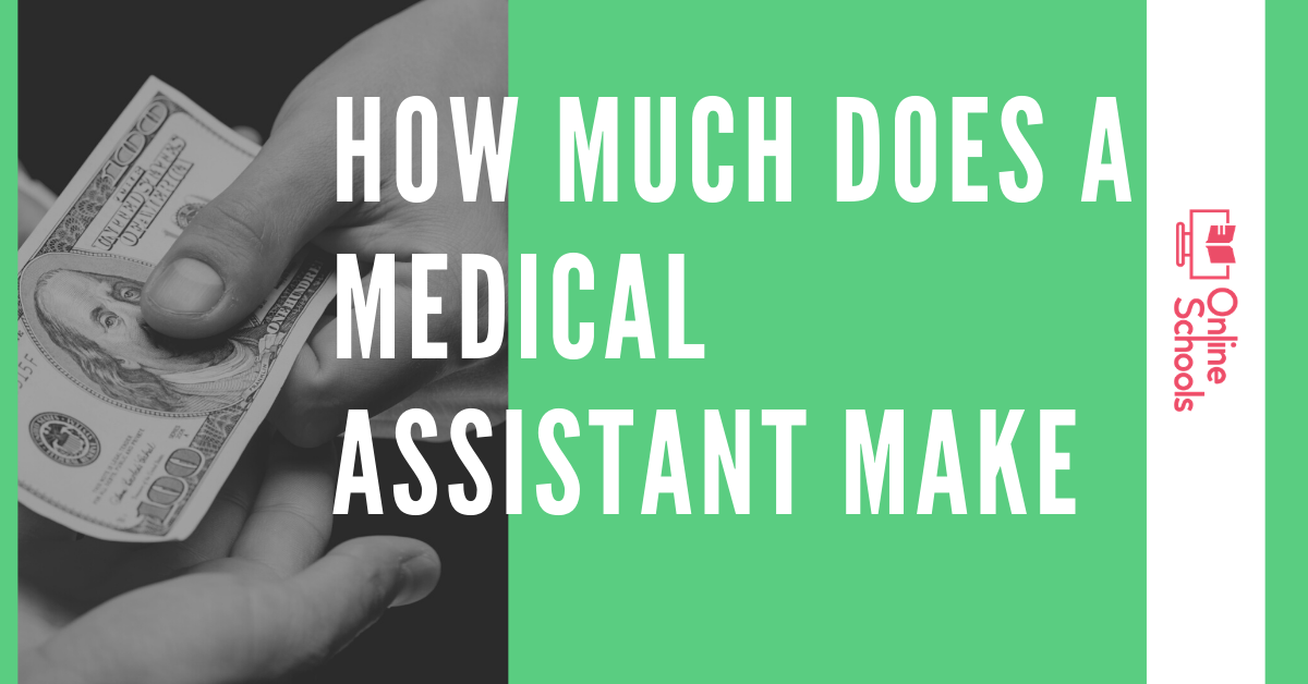 How Much does a Medical Assistant Make: Clear all Your Assumptions