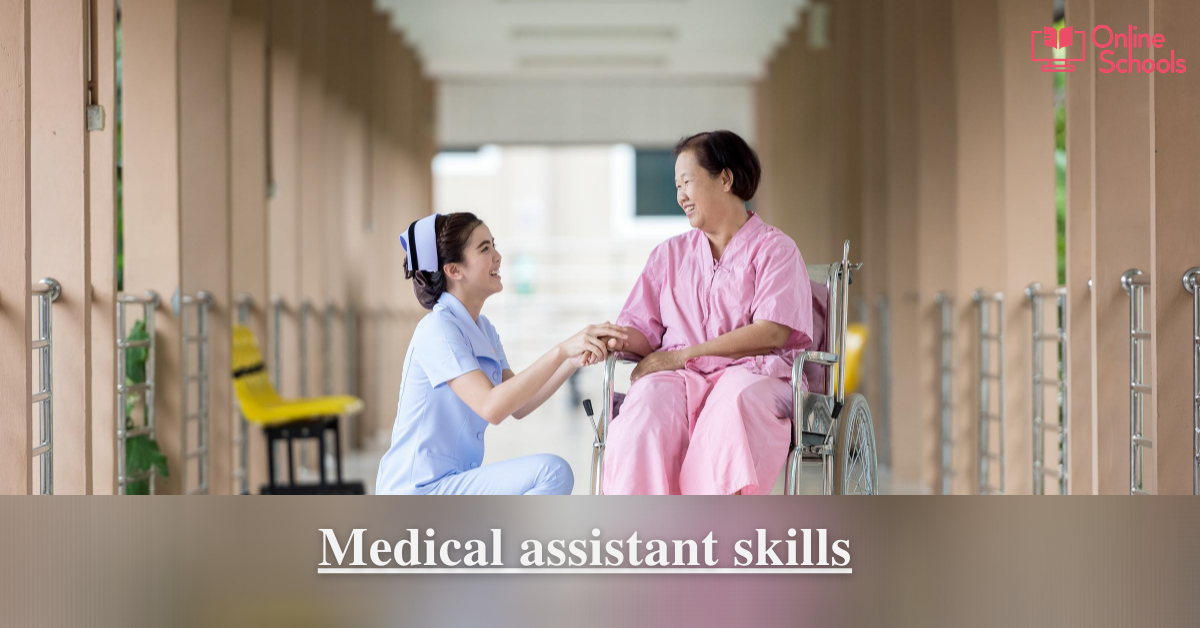 Medical Assistant Skills : Requirements and Education for Success