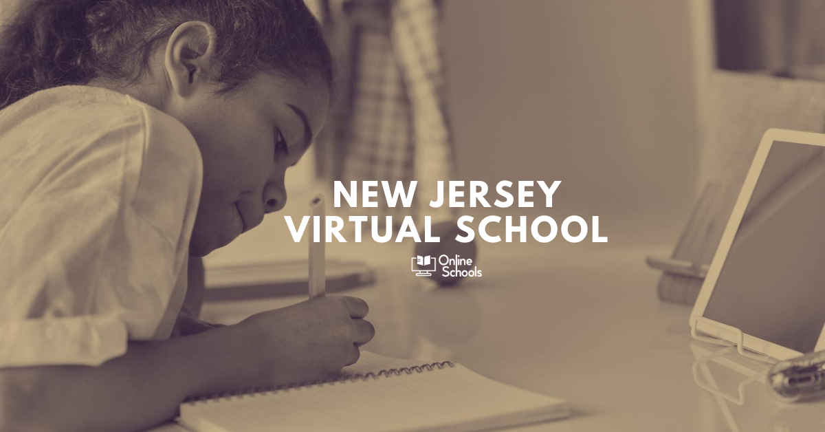 New Jersey Virtual School -Quality Education Online