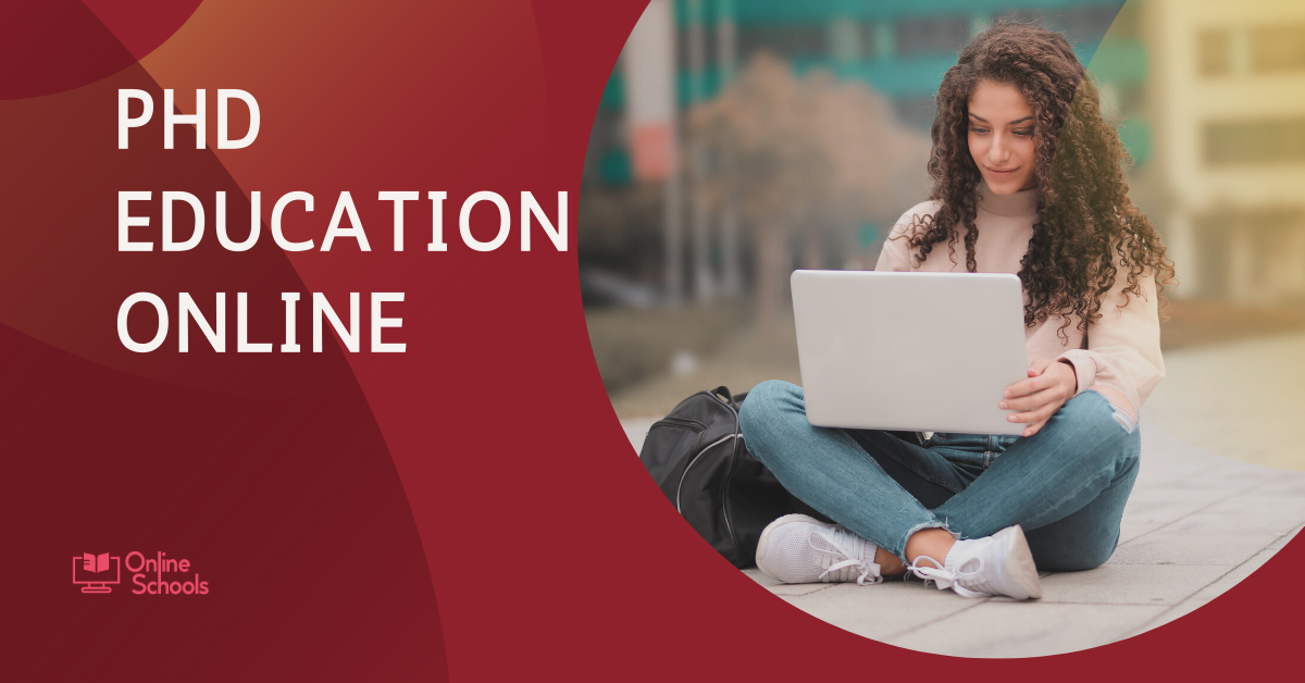 PhD Education Online – Admission, Career and Benefits