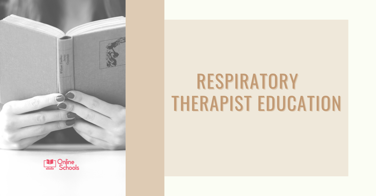 Respiratory Therapist Education : Requirements and Career information