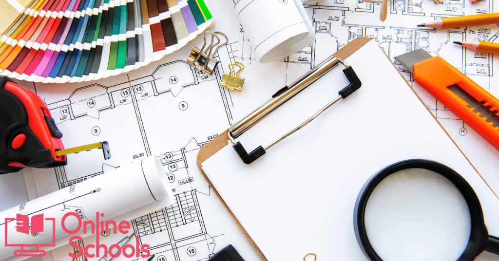 What kind of Education is required to be an Interior Designer