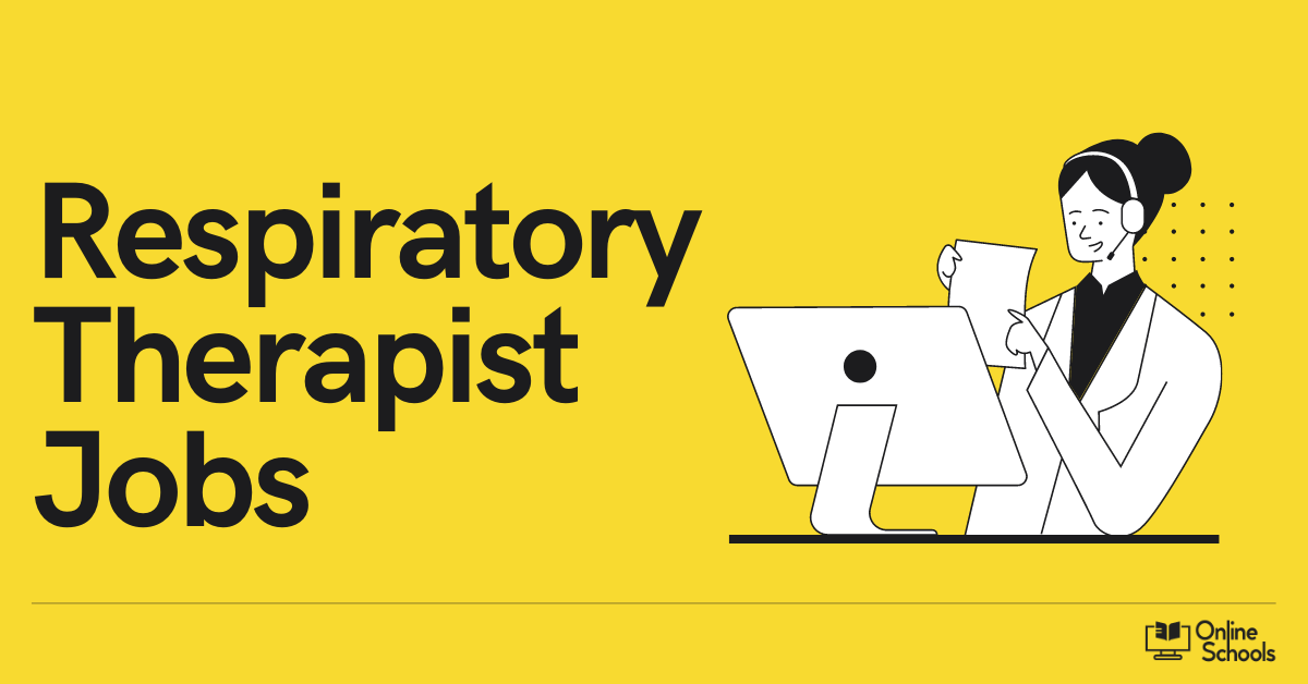Respiratory Therapist Jobs – Best Options for Career growth