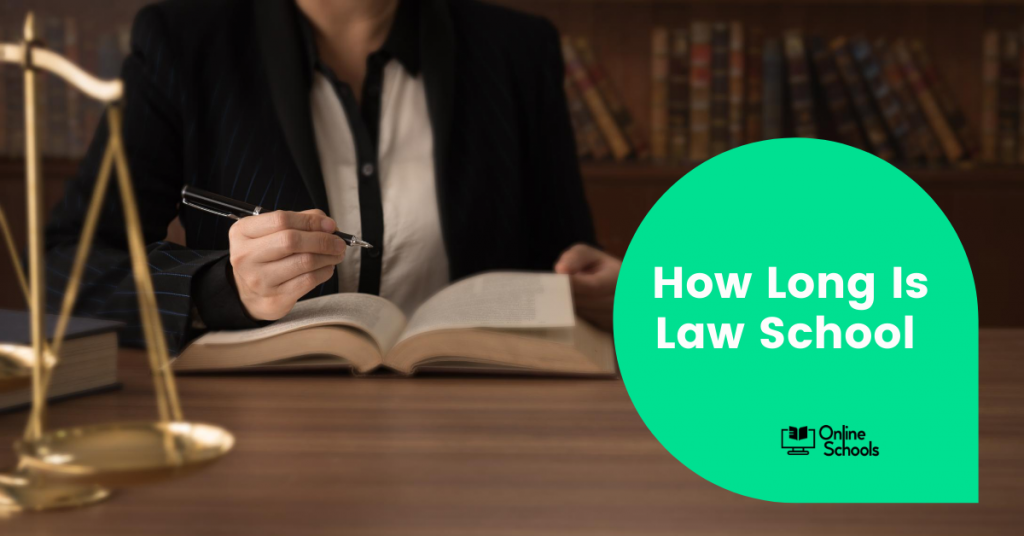 How Long Is Law School