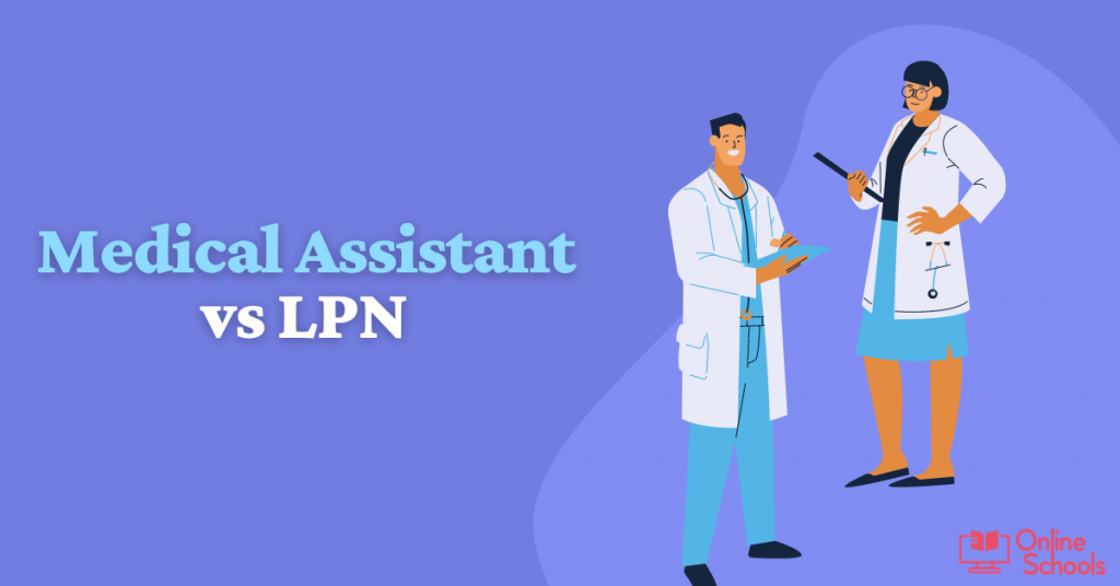 Medical Assistant vs LPN