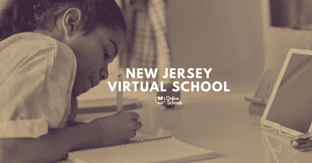 New Jersey Virtual School