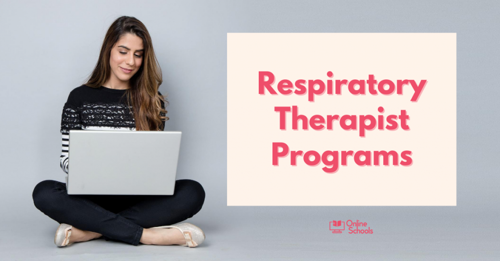 Respiratory Therapist Programs