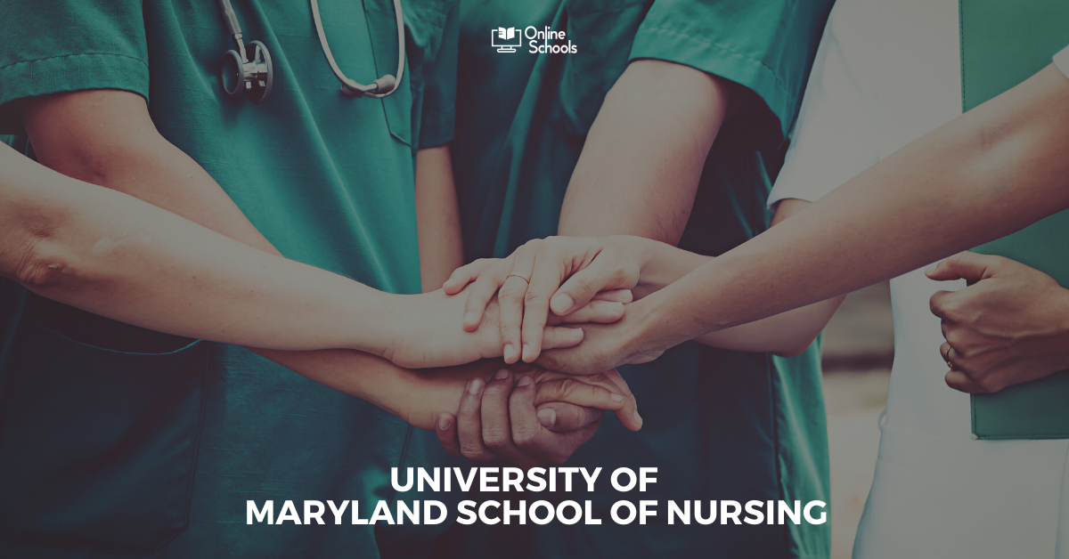 University Of Maryland School Of Nursing – Career and Benefits