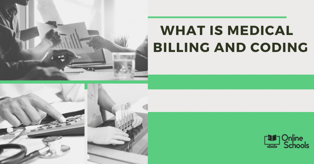 What is medical billing and coding