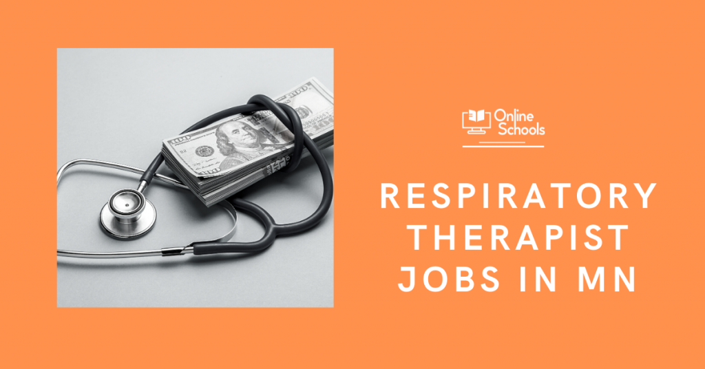 Respiratory Therapist Jobs in MN