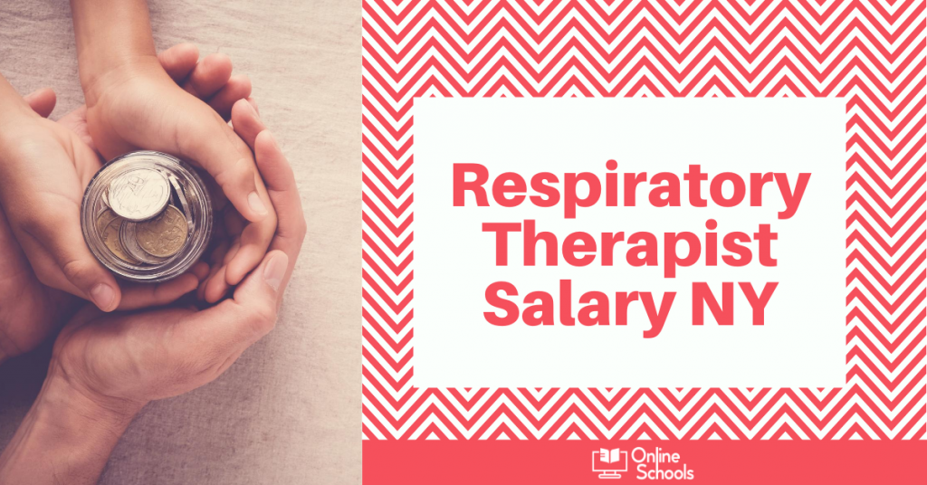 Respiratory Therapist Salary NY