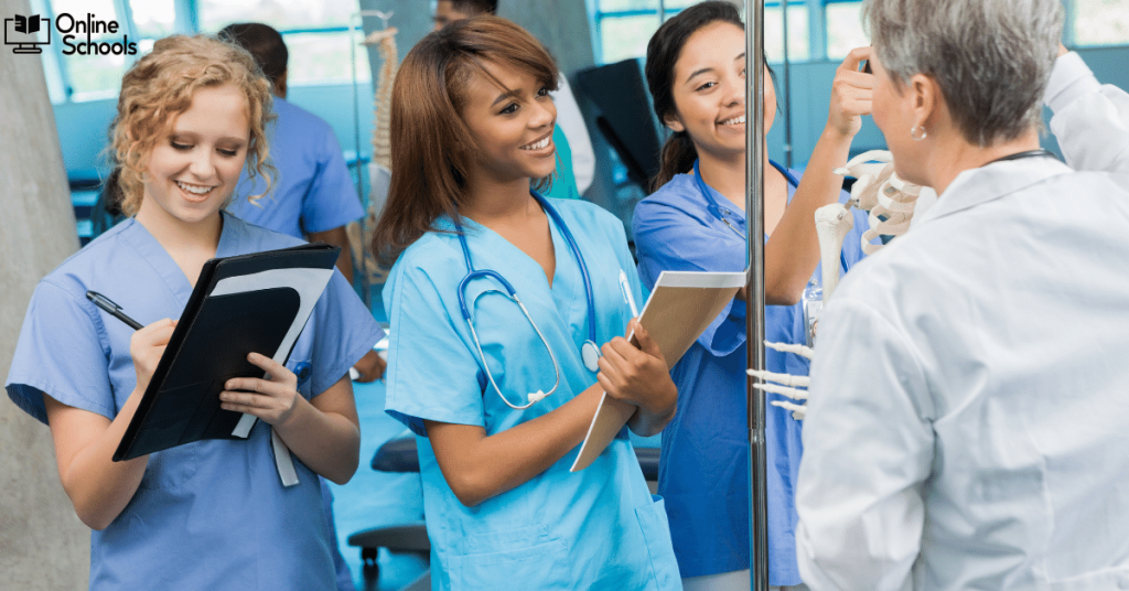 Accelerated Nursing Programs Houston
