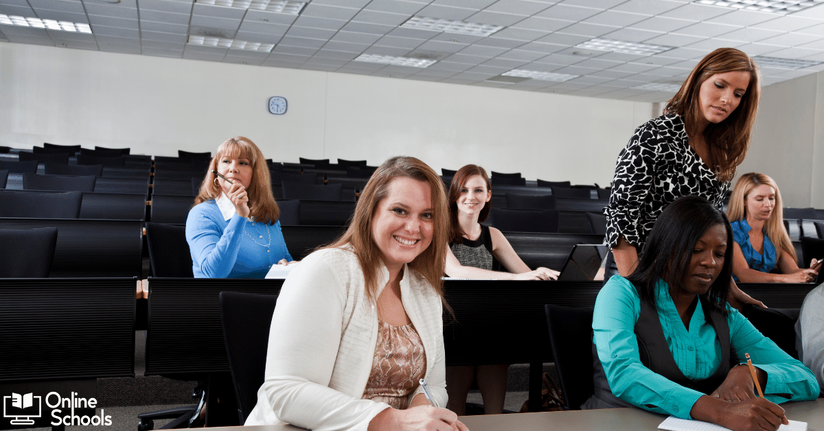 Adult Education Center – Best Scope for a Bright Future