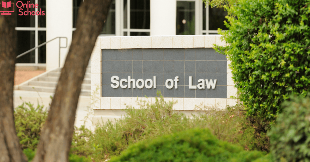 American University Law School