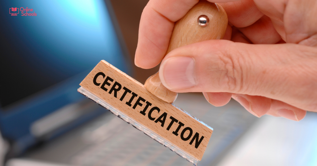 Paralegal Certificate Online