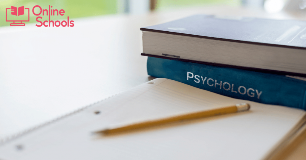 Best online school psychology programs