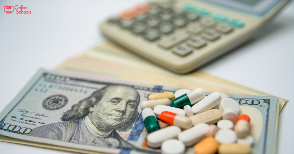 Cost of Medical Billing and Coding Online Courses