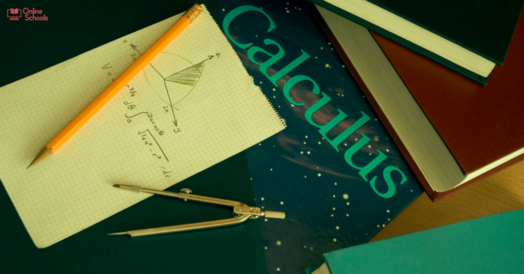 Online calculus 1 course for college credit