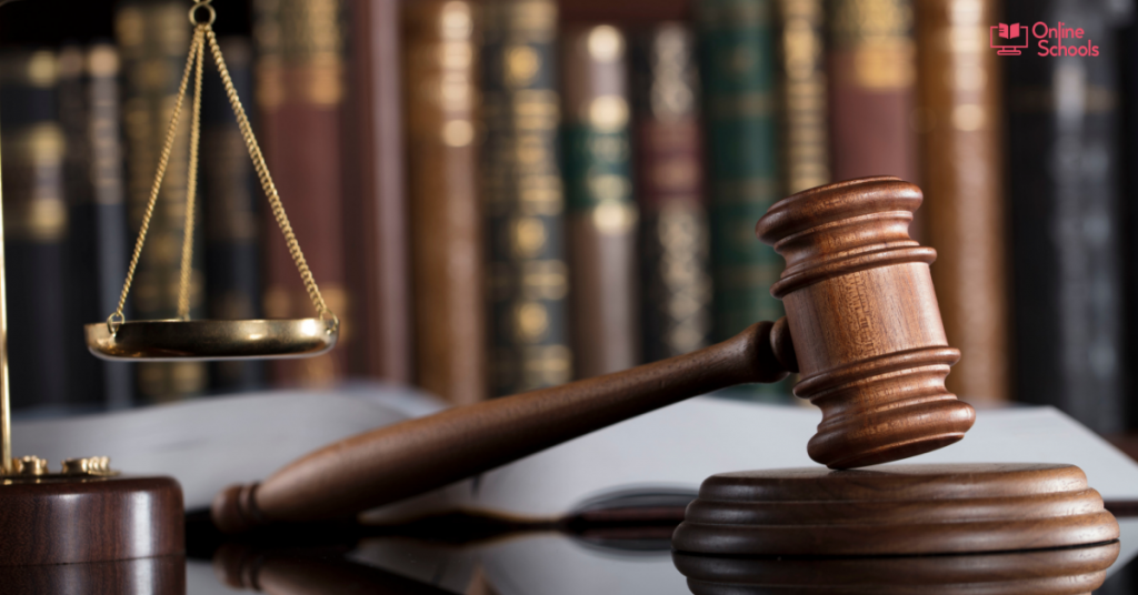 Criminal Justice Concentrations