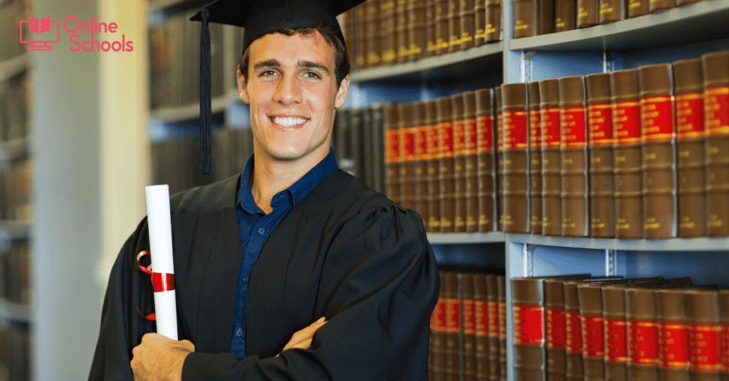 Criminal justice degree jobs