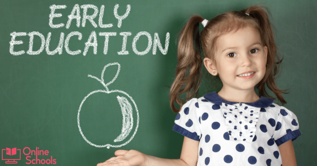 early childhood education certificate online