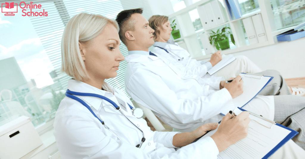 Georgetown Medical School Prerequisite Courses