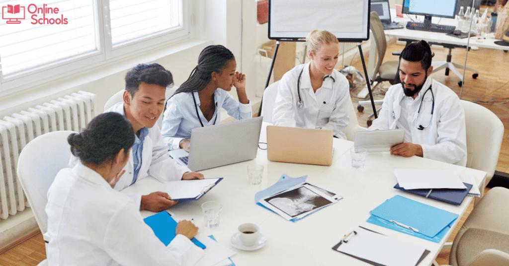 Georgetown Medical School Requirements