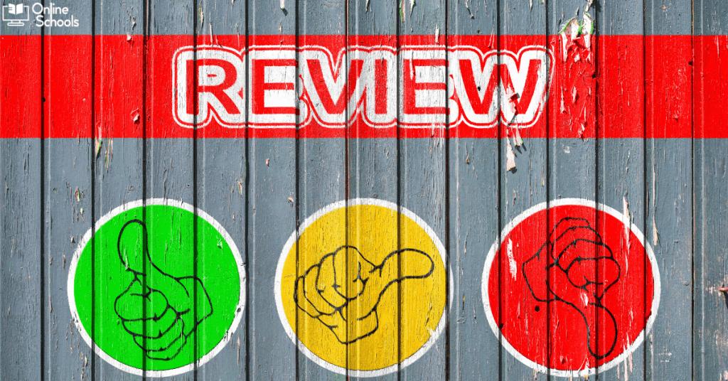 Georgia Virtual School Reviews