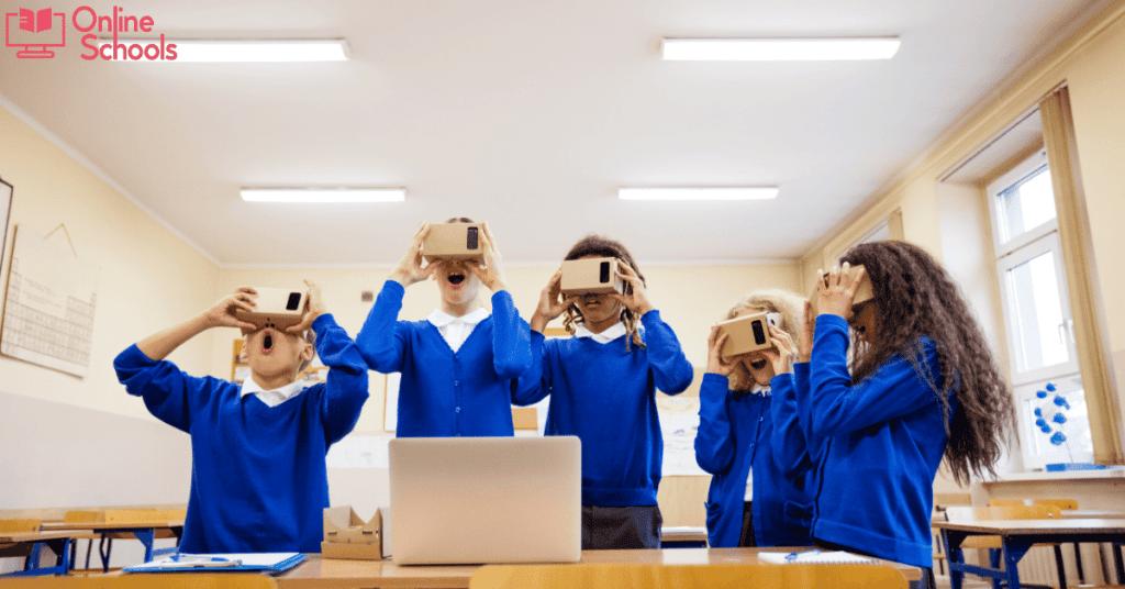 Greater Ohio Virtual School Courses
