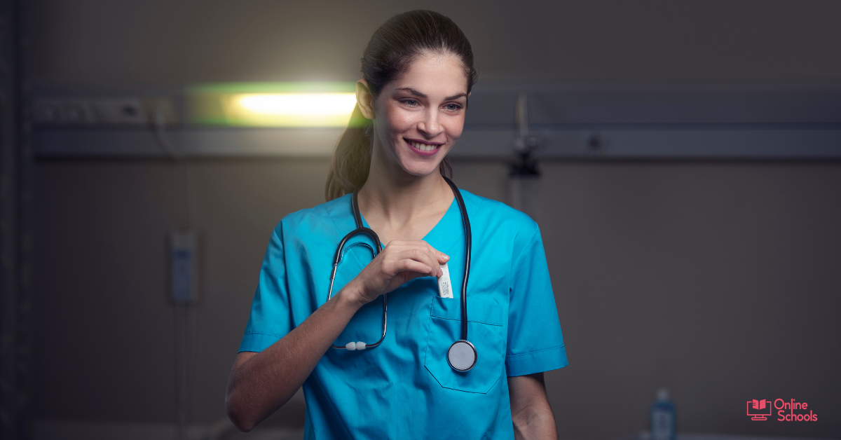 How to Become a Registered Nurse : Let's find out with us