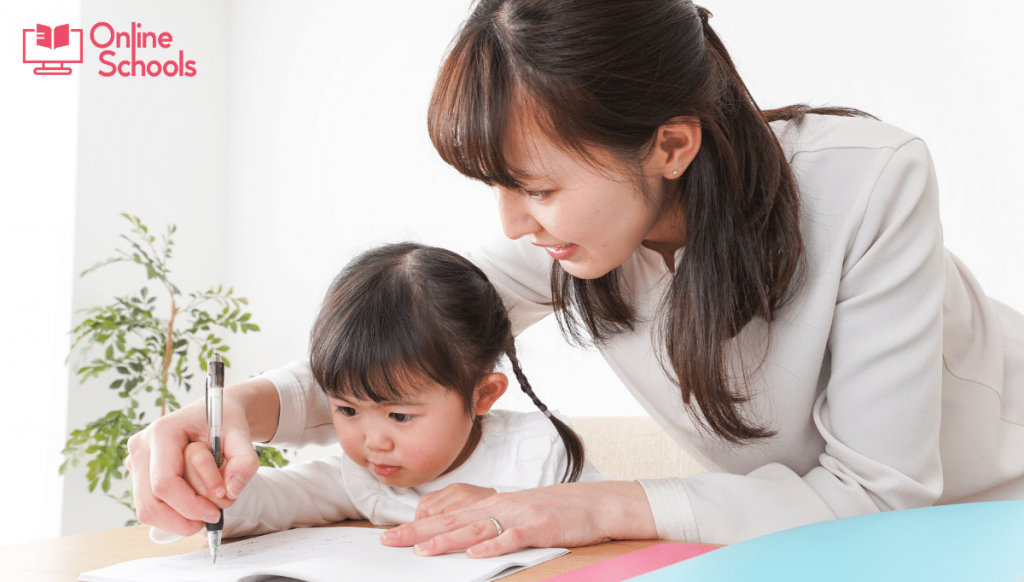online colleges for early childhood education with financial aid