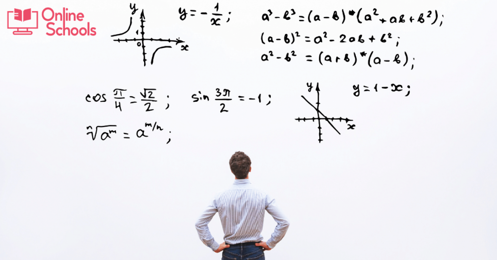 masters in math education online