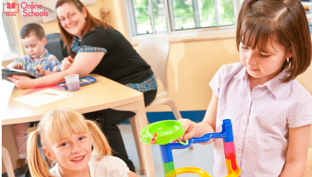 Early Childhood Education Bachelor's Degree Online