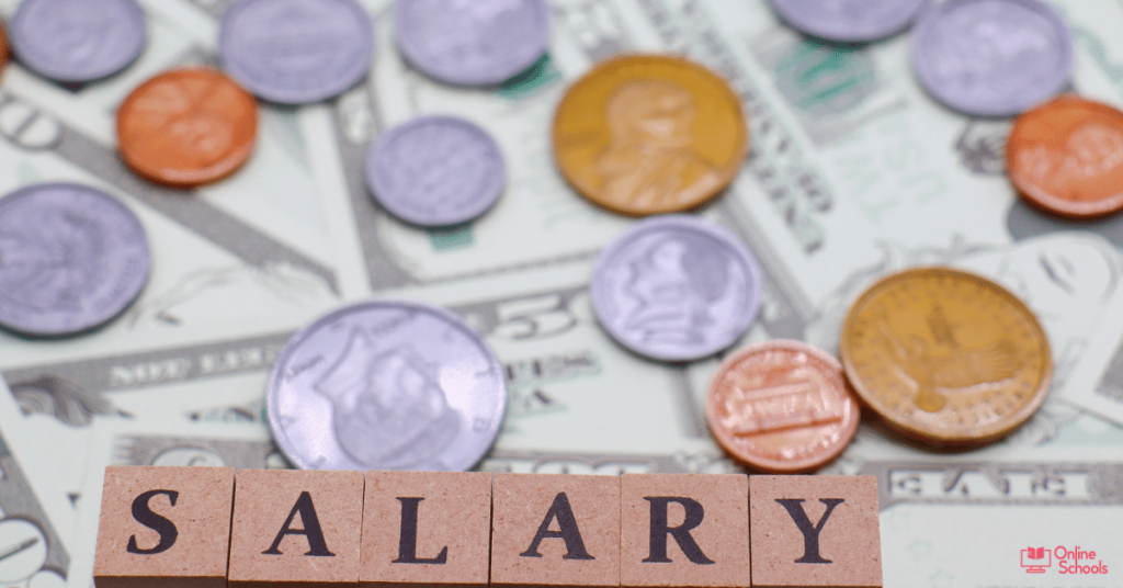 Immigration Paralegal Salary