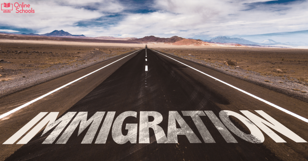 Immigration paralegal salary nyc