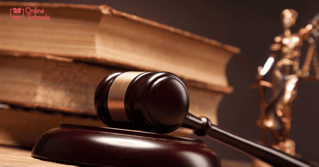 Criminal Justice System Definition