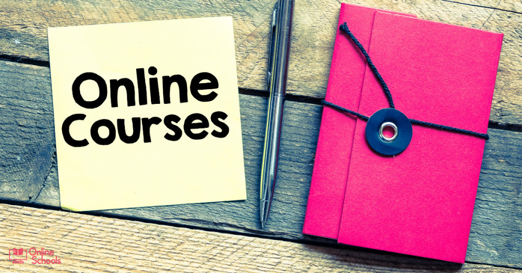 Individual online college courses accredited