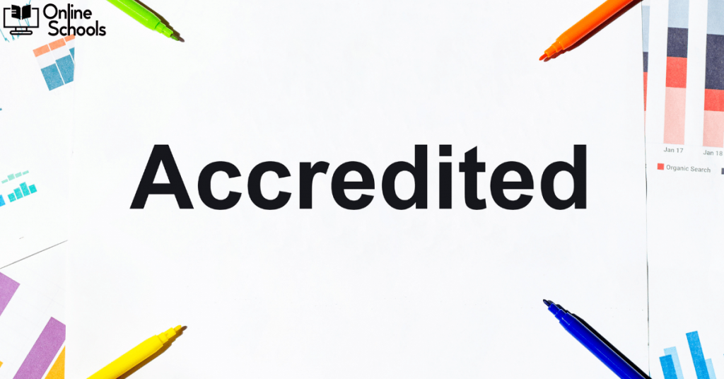 Kellogg School of Management accreditation