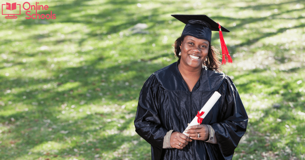 Masters degree in special education