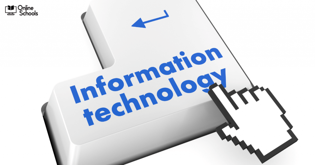 Masters in Information Technology Online