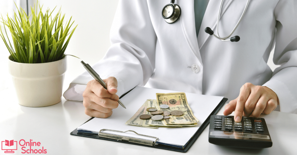 Medical Assistant Training Cost
