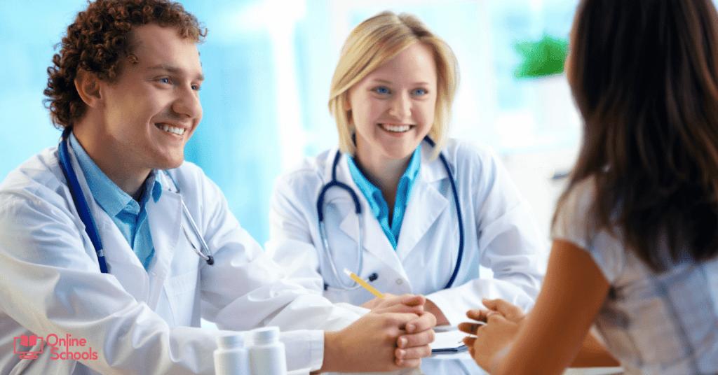 Neonatal nurse practitioner program