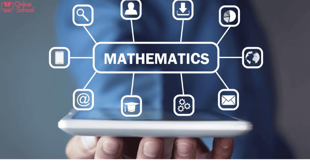 Online College Mathematics Course