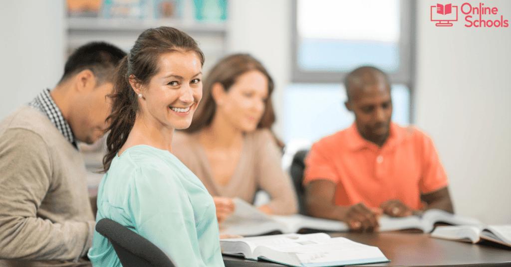 Online Master's Program for Adult Education